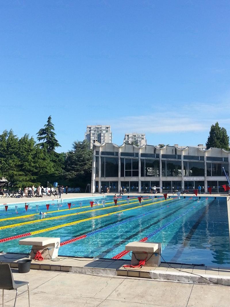 Interclubs de natation marville ja drancy for Club de natation piscine parc olympique