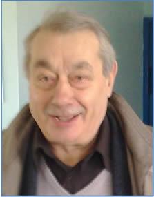 Jacques COUTURIER